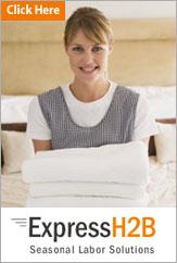 Express H2B - Providing You Seasonal Labor Solutions.